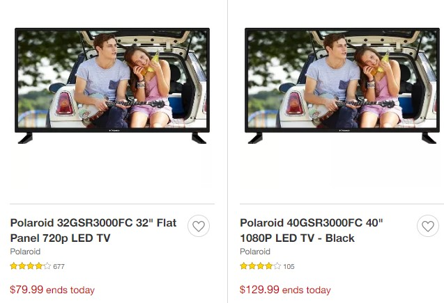 Target: Electronics Deals Online Only with Free Shipping on $35 {Only for Today}