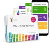 23andMe DNA Test – Health + Ancestry Personal Genetic Service $99.99 {Reg $199}
