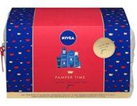 5-Piece Nivea Pamper Time Gift Set $12.47