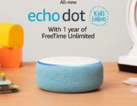 $25 off All-New Echo Dot Kids Edition