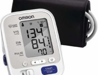 Prime Members: Omron 5 Series Upper Arm Blood Pressure Monitor $24.49 + Free Shipping