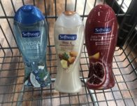 Softsoap Body Wash ONLY $0.49 Each Starting 7/21!