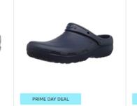 Amazon Prime Day Sales: Save 50% On Select Crocs