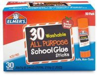 Elmer's All Purpose School Glue Sticks 30 Count $8.88 {Reg $15}