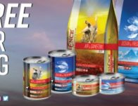 Free Can or Bag of Essence Dog or Cat Food