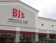 Free Iceberg Lettuce at BJ's Wholesale Club