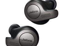 Jabra Elite 65t Alexa Enabled True Wireless Earbuds Charging Case $113.99 {Reg $170}