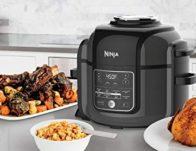 Ninja Foodi 6.5-Quart Multi-Cooker with Tendercrisp Technology – $149.99