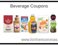 Save Up to $56 On Beverage Coupons!