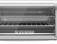 Black & Decker – 8-Slice Air Fryer Toaster Oven ONLY $49.99 (Reg $80)
