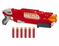 NERF N-Strike Elite DoubleBreach Blaster ONLY $12.63 (Reg $25)