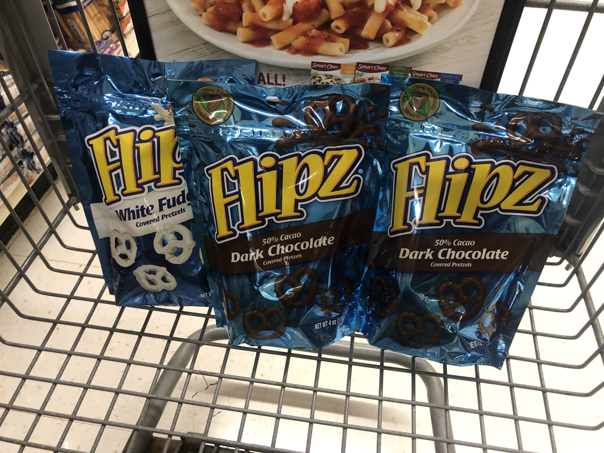 ShopRite: Flipz Chocolate Covered Pretzels ONLY $0.17 Each Starting 8/18!