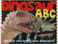Dinosaur A-Z Hardcover Book ONLY $5.23 (Reg. $10)