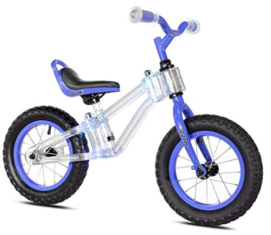 KaZAM Blinki Balance Bike $48.75 Shipped (Reg. $130)