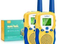 Lydaz Walkie Talkies for Kids $18.01 {Reg $40}
