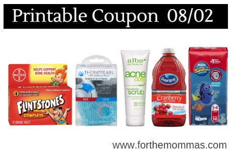 Newest Printable Coupons 08/02: Save On Simply Smoothie, Clorox, Rimmel & More