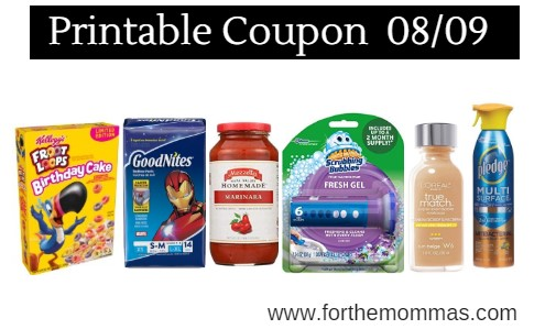 picture about Arm and Hammer Printable Coupons referred to as Most current Printable Discount coupons 08/09: Conserve Upon Kelloggs, Arm and