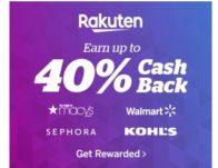 Triple Cash Back + Free $10 Walmart Gift Card