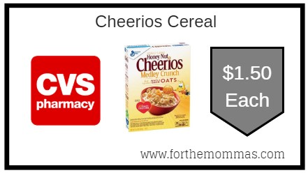 cheerios coupons 2019