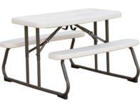 Lifetime Kid's Picnic Table ONLY $39.99 {Reg $66}