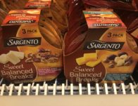 Sargento Balance Breaks JUST $1.50 Each Starting 9/20!