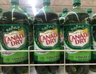 Canada Dry 2 Liter Drinks & More ONLY $0.84 Each Starting 9/20!