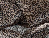 Elite Home Luxury Satin Solid Queen Sheet Sets $16.09 {Reg $46}