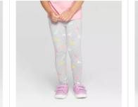Cat & Jack Toddler Leggings From $4.00