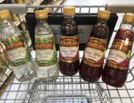 FREE Pompeian Vinegar Products + Moneymaker Starting 9/27!