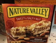 Nature Valley Granola Bars ONLY $0.99 Each Starting 9/13!