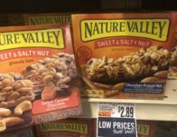 Nature Valley Granola Bars ONLY $0.95 Each Starting 9/27!