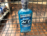 Act Mouth Wash Products ONLY $0.99 Each Starting 9/22!
