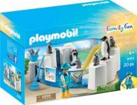 Playmobil Penguin Enclosure Building Set ONLY $8.47 (Reg $17)