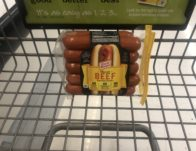Oscar Mayer Beef Or Turkey Hot Dogs Just $1.75 Each Starting 9/20!