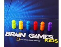 Brain Games Kids $9.42 {Reg $25}