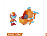 Save up to 30% on select Hasbro pre-school toys
