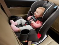 Free $30 Walmart Gift Card for Trading in Old Car Seat {Starts Today!!}