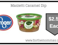 Kroger: Marzetti Caramel Dip ONLY $2.50 {Reg $3.99}