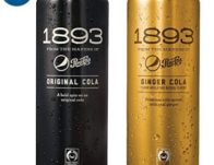 Pepsi-Cola 1893 Variety Pack (12 Ounce Cans, Pack of 12) $9.26