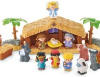 Fisher-Price Little People A Christmas Story $24.99 {Reg $34}