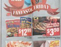 Weis Fantastic Friday Deals 09/20