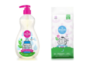 Free Dapple Bottle & Dish Liquid Soap or Wipes After Rebate