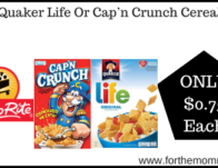Money Saving Coupon Deals for the Jersey Area