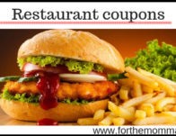 Restaurant Coupons 02/15/20: Duffy's, K&W Cafeteria & More