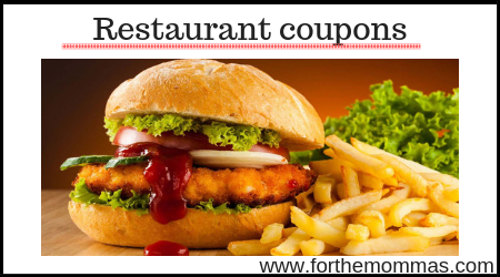 Restaurant Gift Card Deals Holidays 2019