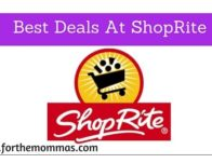 Best ShopRite Deals Roundup For the Week of 02/23/20