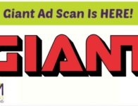 The NEW Giant Ad Scan For 2/21/20 Is Here!