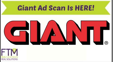 The NEW Giant Ad Scan For 10/11/19 Is Here!