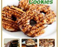 Free 9 Types of Copycat Girl Scout Cookies Kindle eBook