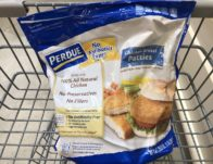 Perdue Frozen Chicken Products Just $3.00 Each Starting 11/15!